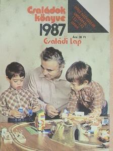 Bányai Katalin - Családok könyve 1987 [antikvár]