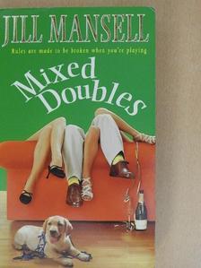Jill Mansell - Mixed Doubles [antikvár]