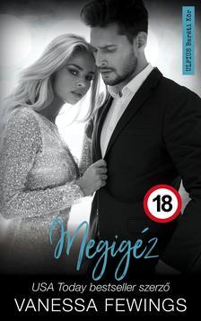 Vanessa Fewings - Megigéz