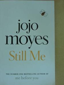 Jojo Moyes - Still Me [antikvár]