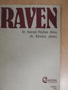 Dr. Kassai-Farkas Ákos - Raven [antikvár]