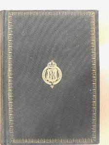 Angyal Dávid - A százéves Kisfaludy-Társaság (1836-1936) [antikvár]