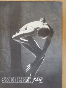 Antal István - Szellemkép 1996/1. [antikvár]