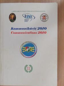 Farkas Tibor - Kommunikáció 2010. [antikvár]