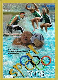 Gyárfás Tamás (szerk.) - Sport 2008 [antikvár]