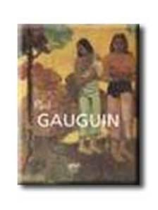 Anna Barskaya - Gauguin