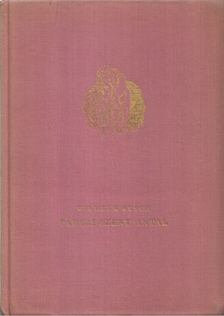 Wilhelm Busch - Páduai Szent Antal [antikvár]