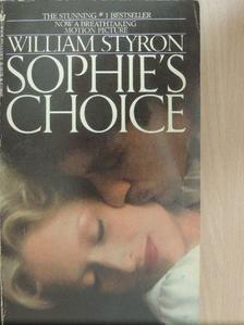 William Styron - Sophie's Choice [antikvár]