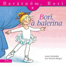 Liane Schneider - Annette Steinhauer - Bori, a balerina - Barátnőm, Bori
