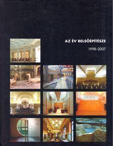 Gyürky András - Az év belsőépítésze 1998-2007 [antikvár]