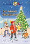 Karoline Sander - Bori adventi kalendáriuma ###