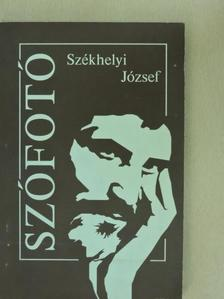 Székhelyi József - Szófotó [antikvár]