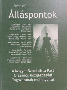 Akar László - Best of... Álláspontok [antikvár]
