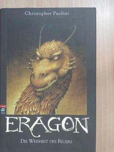 Christopher Paolini - Eragon [antikvár]