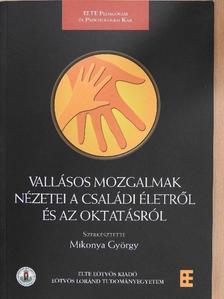 Csima Ferenc - Vallásos mozgalmak nézetei a családi életről és az oktatásról [antikvár]