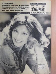 Bátki Mihály - Film-Színház-Muzsika 1976. április 17. [antikvár]