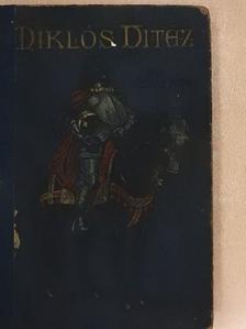 Abonyi Árpád - Miklós vitéz [antikvár]