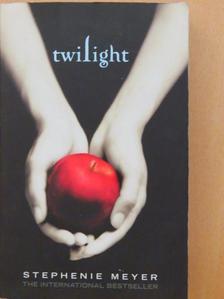 Stephenie Meyer - Twilight [antikvár]