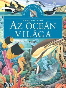 Andy Williams - Az óceán világa - Feltárul a természet