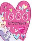 Az én 1000 szívecskés matricás könyvem