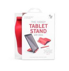 Trigo - Tablet állvány - Handy Tablet Stand - PIROS
