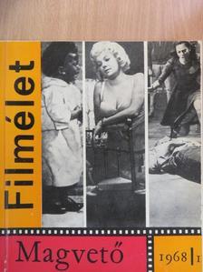 Almási Miklós - Filmélet 1968/1. [antikvár]