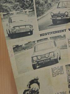Kelemen László - Autó-Motor 1971. június 6. [antikvár]