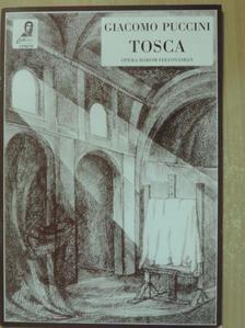 Bényei József - Giacomo Puccini: Tosca [antikvár]