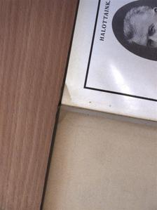 Cservenka Károly - Budapest Székesfővárosi VIII. Ker. Községi Gróf Széchenyi István Felső Kereskedelmi Fiúiskola (VIII., Vas-utca 9-11.) XIX-ik és Budapest Székesfőváros egyéves kereskedelmi szaktanfolyama középiskolát végzettek szám? [antikvár]