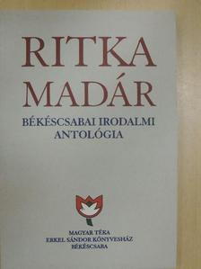 Andó István - Ritka madár [antikvár]