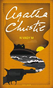 Agatha Christie - N vagy M [eKönyv: epub, mobi]