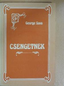 George Sava - Csengetnek [antikvár]