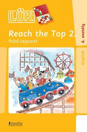 T?r?k ?gnes szerk - Reach The Top 2 - felső tagozat
