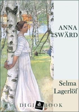 Selma Lagerlöf - Anna Svard [eKönyv: epub, mobi]