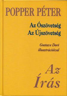 POPPER PÉTER - Az Írás [antikvár]