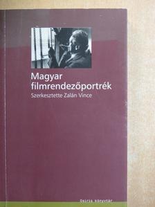 Györffy Miklós - Magyar filmrendezőportrék [antikvár]