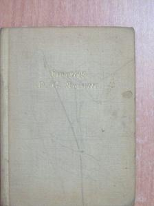 Dante Gabriel Rossetti - D. G. Rossetti [antikvár]