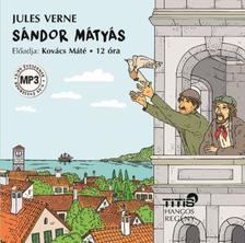 Jules Verne - Sándor Mátyás