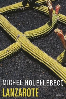 Michel Houellebecq - Lanzarote [eKönyv: epub, mobi]