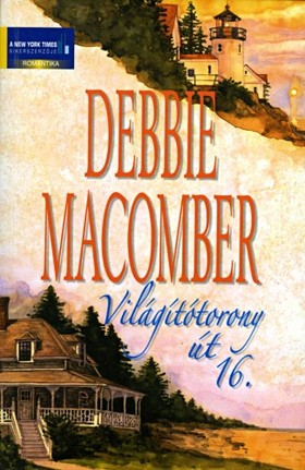 Debbie Macomber - Világítótorony út 16.