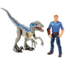 Jurassic World kis szett
