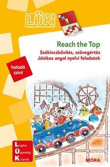 LDI320 - Reach The Top 2 - felső tagozat (LÜK 24)