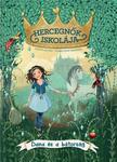 Judith Allert - Florentine Prechtel - Hercegnők iskolája 2. - Dana és a bátorság