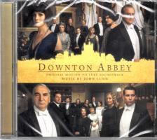 JOHN LUNN - DOWNTON ABBEY CD FILMZENE