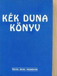 Kék Duna könyv [antikvár]