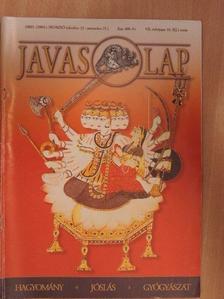 Csörgő Zoltán - Javaslap 2004. Skorpió [antikvár]