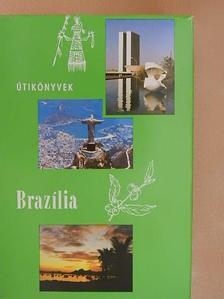 Bede Béla - Brazília [antikvár]