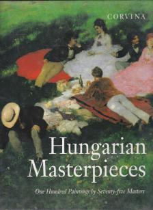 VADAS JÓZSEF - A magyar festészet remekei - angol (hungarian masterpieces)