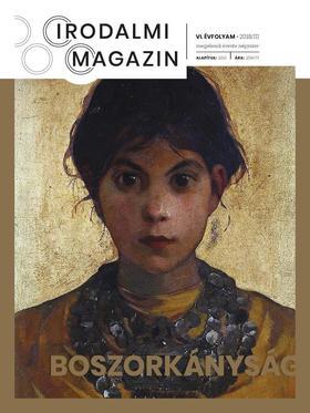 Irodalmi Magazin 2018/3 - Boszorkányság