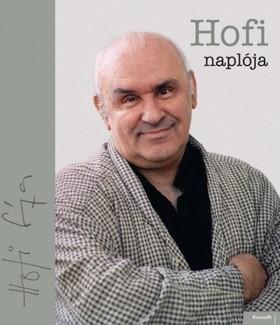 Hofi naplója [eKönyv: epub, mobi]